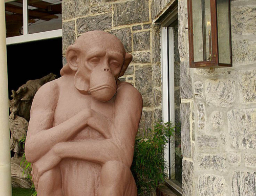 The Monkey – Private Home in Westchester